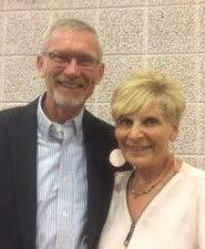 Bruce & Jill Engelmann